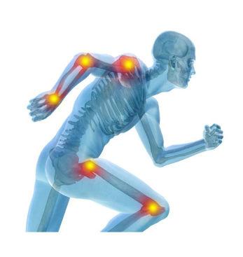 apariția articulațiilor genunchiului nu durere